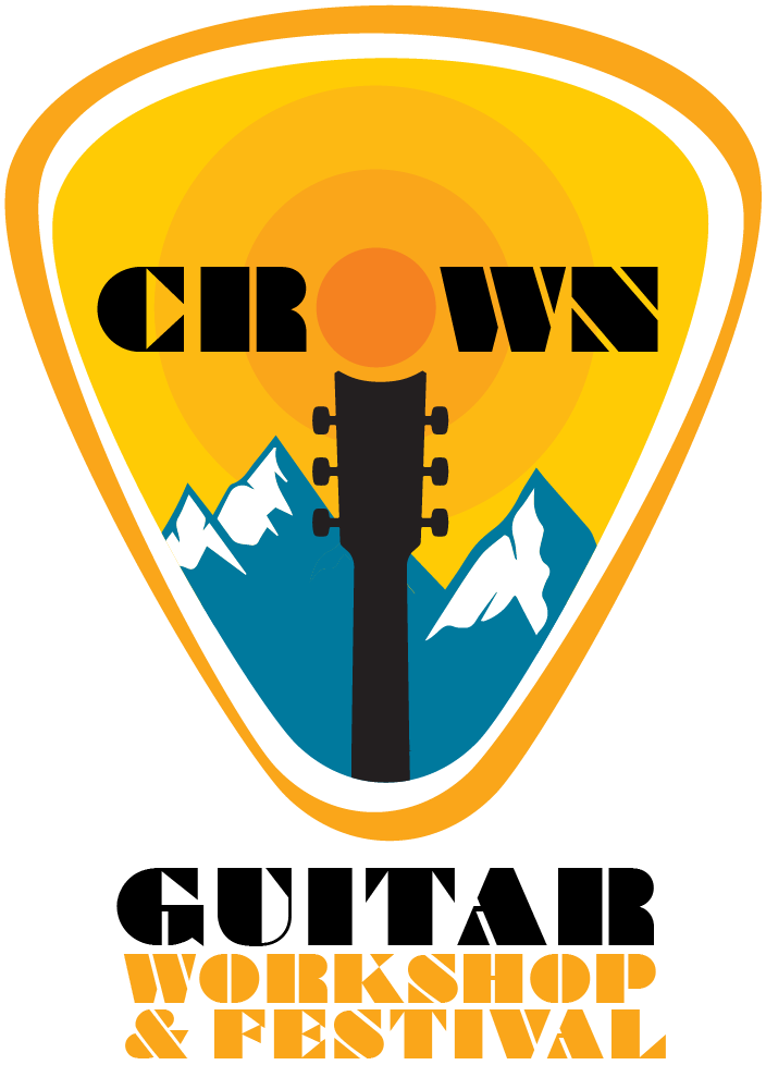Crown Guitar